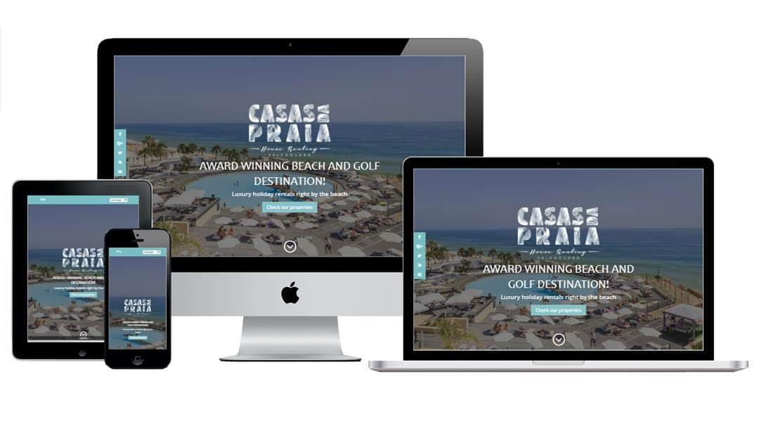 Casas da Praia – House Renting Vale do Lobo